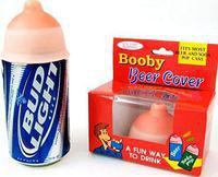 booby beer?